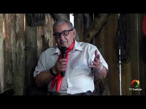 Nos Caminhos da História 44 - Vilmar Gomes da Fonseca