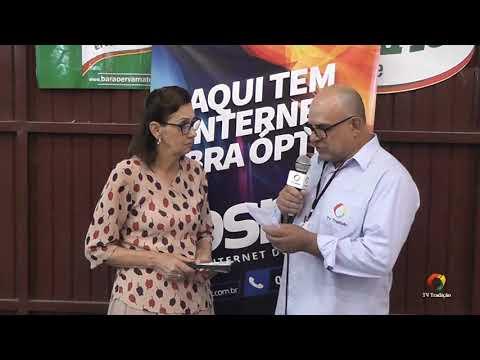 Entrevista: Gilda Galeazzi -  68º Congresso Tradicionalista Gaúcho