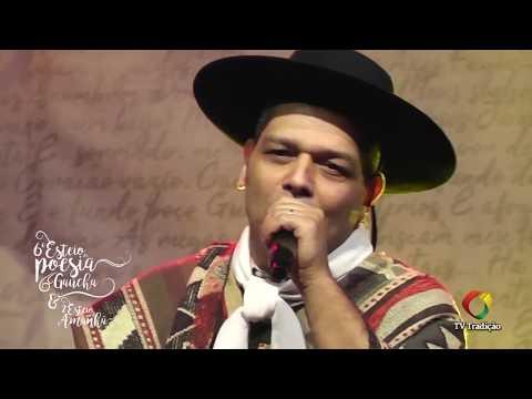 Show - Joca Martins - 6º Esteio da Poesia Gaúcha