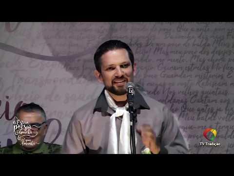 6º Esteio da Poesia Gaúcha - Abertura Oficial